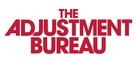 The Adjustment Bureau - Logo (xs thumbnail)