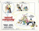 Mixed Company - Theatrical poster (xs thumbnail)
