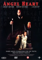 Angel Heart - German Movie Cover (xs thumbnail)