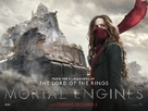 Mortal Engines - British Movie Poster (xs thumbnail)