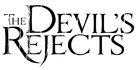 The Devil's Rejects - Logo (xs thumbnail)