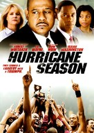 Hurricane Season - DVD cover (xs thumbnail)