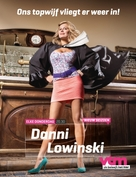 """Danni Lowinski"" - Belgian Movie Poster (xs thumbnail)"