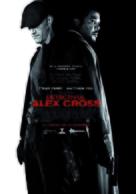 Alex Cross - Romanian Movie Poster (xs thumbnail)