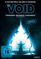 The Void - German DVD movie cover (xs thumbnail)