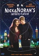 Nick and Norah's Infinite Playlist - Movie Cover (xs thumbnail)
