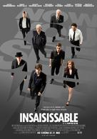 Now You See Me - Canadian Movie Poster (xs thumbnail)