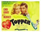 Topper - Re-release poster (xs thumbnail)