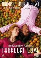 Tandoori Love - Polish Movie Cover (xs thumbnail)