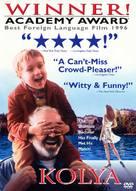 Kolja - DVD cover (xs thumbnail)