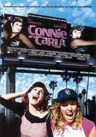 Connie and Carla - Spanish Movie Poster (xs thumbnail)