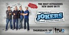 """Impractical Jokers"" - Movie Poster (xs thumbnail)"