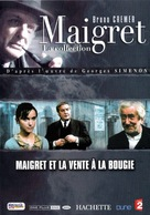 """Maigret"" - French Movie Cover (xs thumbnail)"