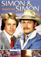 """""""Simon & Simon"""" - DVD cover (xs thumbnail)"""