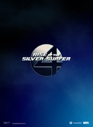 4: Rise of the Silver Surfer - Logo (xs thumbnail)
