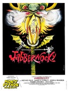 Jabberwocky - French Movie Poster (xs thumbnail)