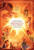 Midnight's Children - Movie Poster (xs thumbnail)