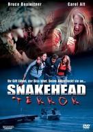Snakehead Terror - Movie Cover (xs thumbnail)