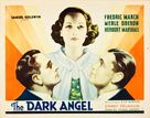 The Dark Angel - Movie Poster (xs thumbnail)