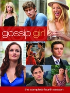 """Gossip Girl"" - DVD movie cover (xs thumbnail)"