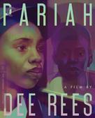 Pariah - Movie Cover (xs thumbnail)