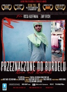 Born Into Brothels: Calcutta's Red Light Kids - Polish Movie Poster (xs thumbnail)