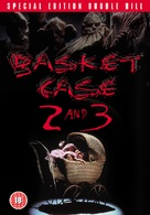 Basket Case 3: The Progeny - British DVD cover (xs thumbnail)