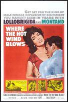 La legge - Movie Poster (xs thumbnail)