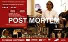 Post Mortem - British Movie Poster (xs thumbnail)