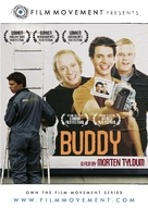 Buddy - Movie Cover (xs thumbnail)
