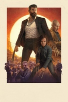 Logan - Key art (xs thumbnail)