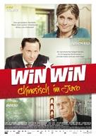Win Win - Swiss Movie Poster (xs thumbnail)