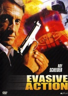 Evasive Action - French Movie Cover (xs thumbnail)