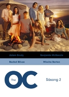 """The O.C."" - Swedish poster (xs thumbnail)"
