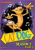 """CatDog"" - Movie Cover (xs thumbnail)"