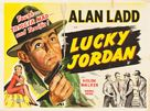 Lucky Jordan - British Movie Poster (xs thumbnail)