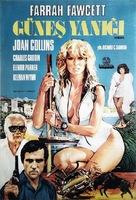 Sunburn - Turkish Movie Cover (xs thumbnail)