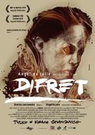 Difret - Polish Movie Poster (xs thumbnail)