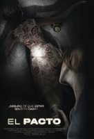 The Pact - Argentinian Movie Poster (xs thumbnail)