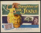 Daughter of Dr. Jekyll - Movie Poster (xs thumbnail)