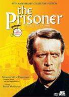"""""""The Prisoner"""" - DVD cover (xs thumbnail)"""