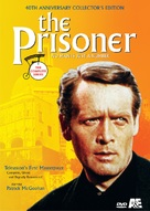 """The Prisoner"" - DVD movie cover (xs thumbnail)"