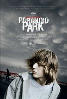 Paranoid Park - Movie Poster (xs thumbnail)
