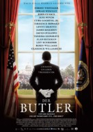 The Butler - German Movie Poster (xs thumbnail)
