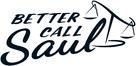 """Better Call Saul"" - Logo (xs thumbnail)"
