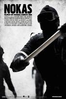 Nokas - Norwegian Movie Poster (xs thumbnail)