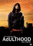 Adulthood - Movie Cover (xs thumbnail)