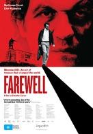 Farewell - Australian Movie Poster (xs thumbnail)