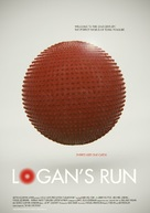 Logan's Run - Movie Poster (xs thumbnail)