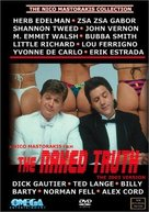 The Naked Truth - DVD cover (xs thumbnail)